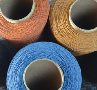 Rolls of Carpet Material